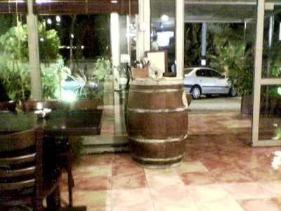מגניב ריהוט ואביזרי נוי   מבחר חביות יין מקוריות משומשות למכירה   נוי גן XC-64